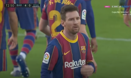 Leo Messi kolejny raz poza kadrą FC Barcelony. Oprócz niego nie zagra jeszcze Marc-Andre ter Stegen i Philippe Coutinho