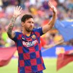 Leo Messi ma rozpocząć rozmowy z Laportą