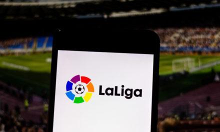 FC Barcelona nadal na podium. Gładka wygrana z Elche