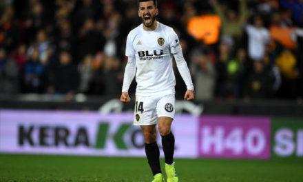 Jose Gaya w kręgu zainteresowań FC Barcelony?