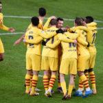 Sevilla FC – FC Barcelona typy i kursy bukmacherskie (27.02.2021). Jakie zakłady warto postawić ?
