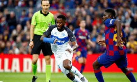La Liga: FC Barcelona – Deportivo Alaves typy i kursy bukmacherskie (13.02.2021). Jakie zakłady warto typować?