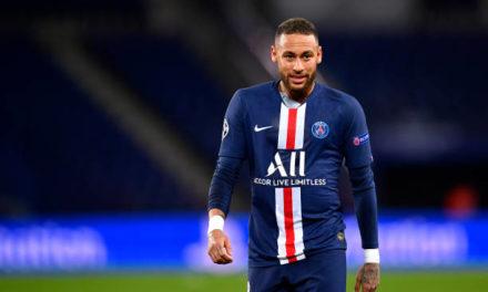 Oficjalnie: Neymar nie zagra także w rewanżowym spotkaniu