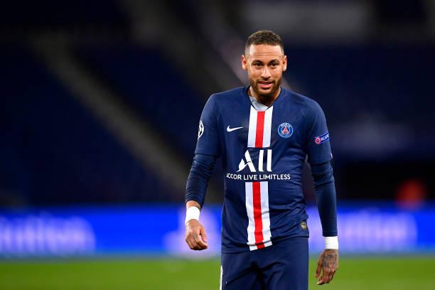 Neymar kolejnym kontuzjowanym w zespole PSG