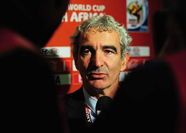Domenech: Griezmann nie robi już takiej różnicy jak w Atletico