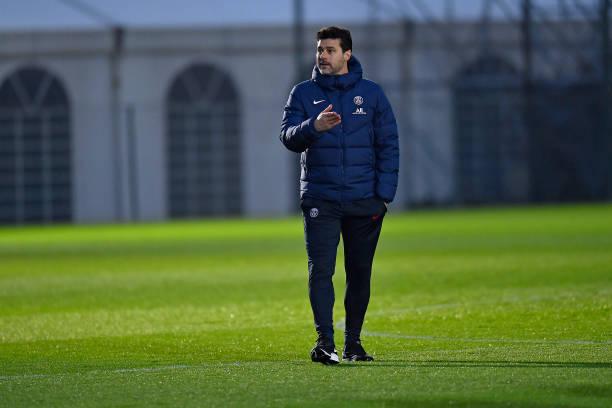 Mauricio Pochettino: Wspomnienie lania od Barcy w 2017 roku wciąż jest tu obecne