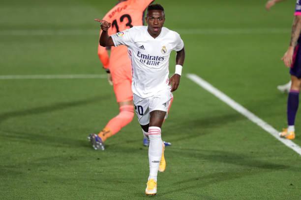 Vinicius był blisko FC Barcelony. Tak twierdzi były agent klubu